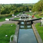 foxton locks narrowboat hire