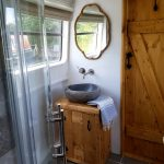 Boutique narrowboat Chalkhill Blue holiday boat